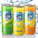 SB ice tea