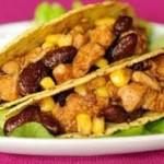 csirkes-taco