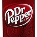 dr. pepper 0,33