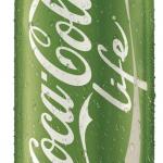coca cola life 0,33