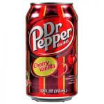 dr.pepper cherry vanilla 0,355